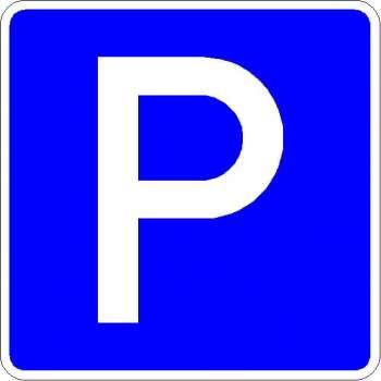 richtzeichen parkplatz 31450 verkehrsschildershop24de