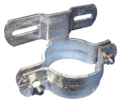 Rohrschelle für Rohr 60mm