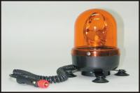 Autodach Magnetrundumleuchte mit 70W Halogenlampe