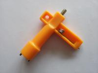 Lampenschlüssel für Baustellenlampe Batteriewarnleuchte Monolight